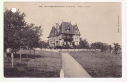 595 Houlgate Beuzeval Chalet Landry (trouée) - Houlgate