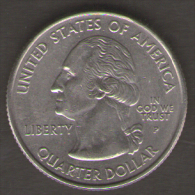 STATI UNITI QUARTER DOLLAR 2004 FLORIDA - 1999-2009: State Quarters