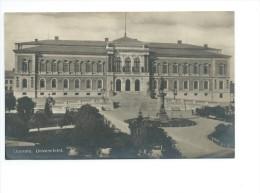 Uppsala Universitetet - Suède