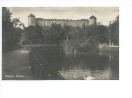 Uppsala Slottet - Suède