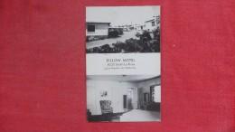 - California> Los Angeles  Billow Motel--         ----------      - - 1899