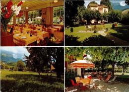 MENTHON SAINT BERNARD - Lac D'Annecy - Hôtel Les Charmilles - Hoteles & Restaurantes