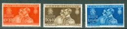 1930 Nozze Principe Umberto E Principessa Maria Josè MNH** - 1900-44 Victor Emmanuel III