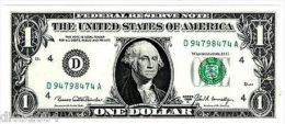 Etats UNIS AMERIQUE USA Billet 1 $ Dollar 1969C NEUF UNC - Banknoten