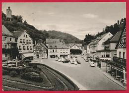 AK ´Bad Berneck Im Fichtelgebirge´ (Oberfranken) ~ 1963 - Bayreuth