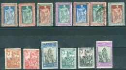 1928 4° Centenario Nascita Emanuele Filiberto (mista) - 1900-44 Victor Emmanuel III
