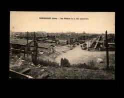 02 - MONTESCOURT-LIZEROLLES - Cité Industrielle - France