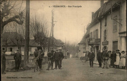 38 - VEZERONCE - - France