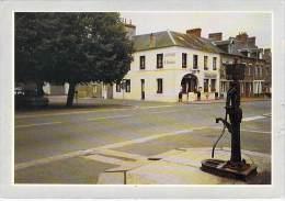 CONDE SUR NOIREAU 14 - Auberge De SAINT GERMAIN Route De Vire à ST GERMAIN DU CRIOUT - CPM GF  - Calvados - Autres Communes