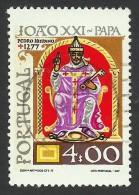 Portugal, 4 E. 1977, Sc # 1334, Mi # 1362, Used. - 1910-... Republic