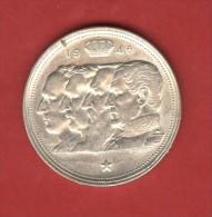 100 Francs , Année 1948, En Français - 06. 100 Francs