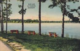 Elks Lake Hattiesburg Mississippi - Hattiesburg