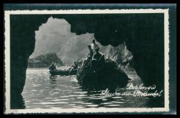 LEIRIA - PENICHE - BERLENGA - Gruta ( Ed. A. Montez ) Carte Postale - Leiria