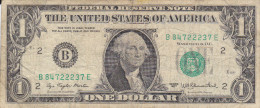 1 Dolar USA New York