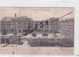 Metz (57) CASERNE BARBOT - Metz