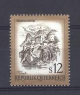Autriche  -  1980  :  Mi  1654  ** - 1971-80 Unused Stamps