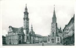 SINT-TRUIDEN - Grote Markt - Sint-Truiden