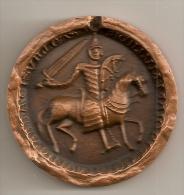 JEAN COMTE DE PONTHIEU OCTROYA LE 19 JUIN 1184 UNE CHARGE A LA COMMUNE D' ABBEVILLE - Royaux / De Noblesse