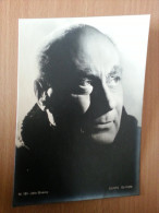 Egisto Olivieri - Attore - Actors
