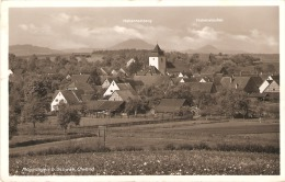 Mogglingen  ( Voir Timbre - Aalen