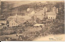Cheylade - Le Champ De Foire - Other Municipalities