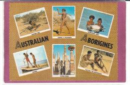 AUSTRALIAN ABORIGINES - Aborigenes