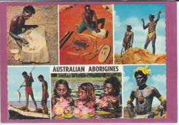 AUSTRALIAN ABORIGINES - Aborigènes