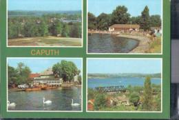 Schwielowsee - Caputh - Mehrbildkarte - Schwielowsee