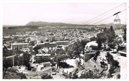 Toulon : La Tour Blanche, Le Téléphérique - Toulon
