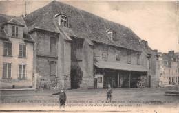 ¤¤   -  105   -   SAINT-VALERY-sur-SOMME   -  Le Magasin à Sel   -  ¤¤ - Saint Valery Sur Somme
