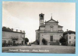 Castagnole Monferrato - Chiesa Parrocchiale - Asti