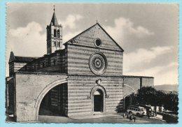 Assisi - Chiesa Santa Chiara - Perugia