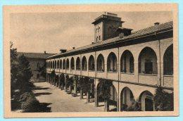 R. Istituto Tecnico Agrario - C. Gallini - VOGHERA - Pavia