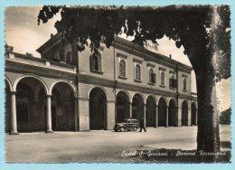 Castel S. Giovanni - Stazione Ferroviaria - Piacenza