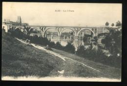 Tarn 81 Albi Les 3 Ponts Franier 1918 - Albi
