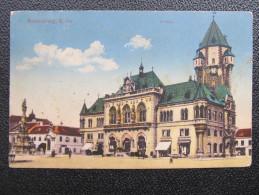 AK KORNEUBURG Ca.1915 ///// D*17110 - Korneuburg