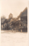 ¤¤  -  Carte-Photo  -  Inondation De SALIES-de-BEARN   -   ¤¤ - Salies De Bearn