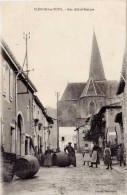 BLENOD-les-TOUL – Rue Alfred Sinique - France