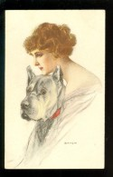Illustrateur  Bianchi  Chien  Hond - Illustratoren & Fotografen