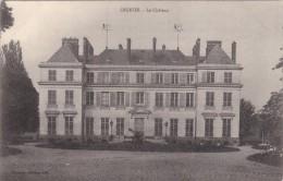 - 62 - Oignies - Le Chateau En 1904 - - France