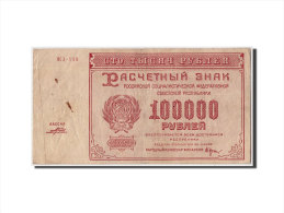 [#307219] Russie, 100 000 Roubles Type 1921 - Russie