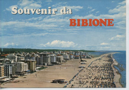 Souvenir Da Bibione - Circulée - Italie
