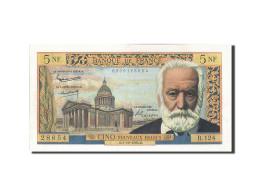 [#206377] 5 Nouveaux Francs Type Victor Hugo, 01 Octobre 1964, Fayette 56.16 - 5 NF 1959-1965 ''Victor Hugo''