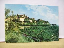 "Panorama E Funicolare ""Montecatini Alto"" PT ""Toscana"" (Italia) - Pistoia"