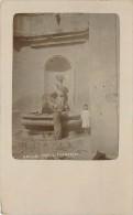 Malta - Photo-Card - Public Fountain - Photog. R. Ellis