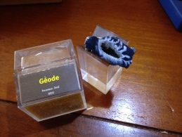 Geode - Minerales