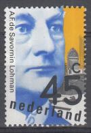 Nederland - Plaatfout 1191 PM – Gebruikt/gebraucht - Mast 7e Editie 2013 - Plaatfouten En Curiosa