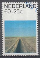 Nederland - Plaatfout 1218 PM1 – Gebruikt/gebraucht - Mast 7e Editie 2013 - Plaatfouten En Curiosa