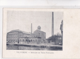 VILVOORDE : Moulins De Trois Fontaines - Vilvoorde