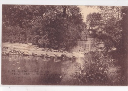 VILVOORDE : Vue Du Parc - Vilvoorde